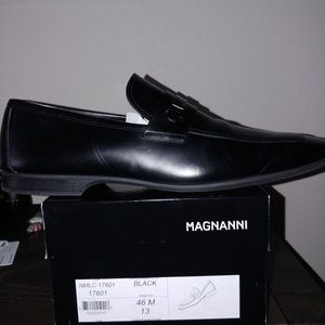 Magnanni Men Dress Shoes